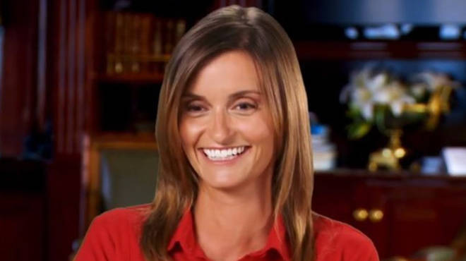 Tiffany Copeland starred in series one of Below Deck Med