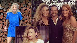 Heidi Latcham appeared on Married at First Sight Australia