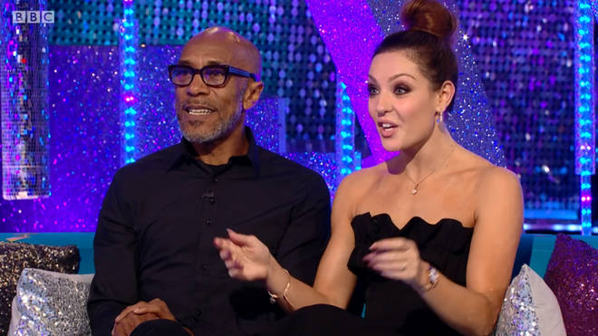 Strictly Come Dancing  Danny John Jules