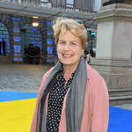 Sandi Toksvig joined Bake Off when the show moved to Channel 4 in 2017