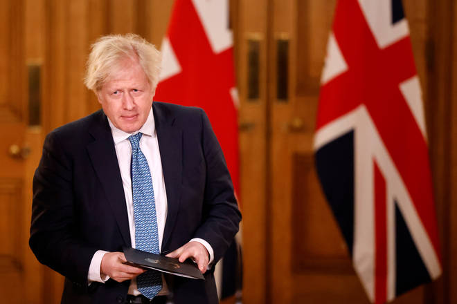 The Prime Minister will be appearing in a press conference this evening