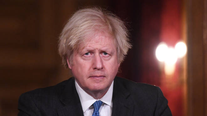 Boris Johnson will set out his lockdown easing roadmap for England today