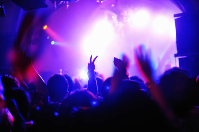 Nightclubs could reopen from 21 June this year (stock image)