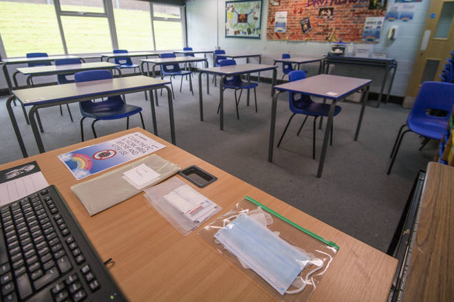 Schools will reopen for all pupils on 8 March
