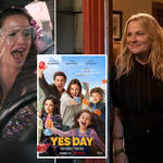 Yes Day and Moxie will both arrive on Netflix next month
