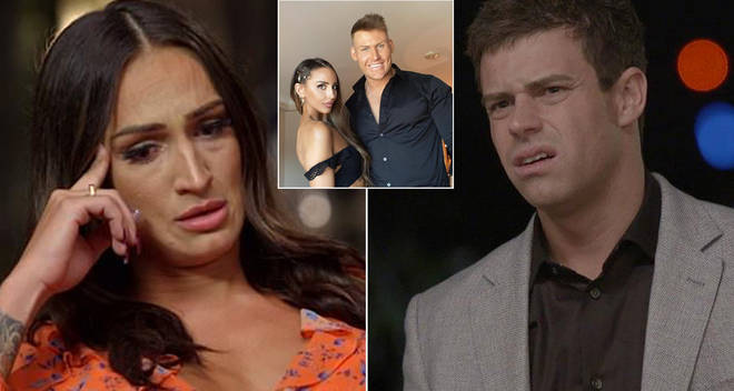 Married at First Sight season 7 aired Down Under in 2020