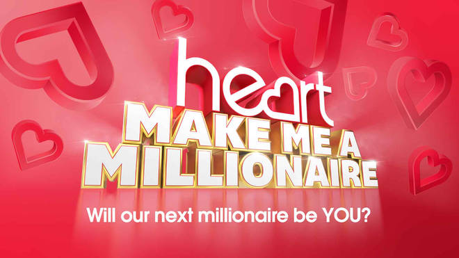 Will our next millionaire be YOU?