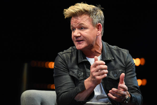 Gordon Ramsay is one of the richest chefs in the world