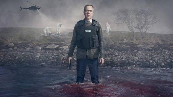 Bloodlands was filmed in Northern Ireland