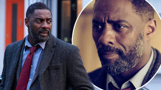 Idris Elba will be back as John Luther in a new film