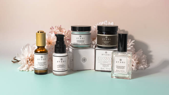 Avant Skincare will have your mum's skin glowing in no time
