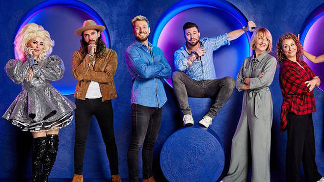 The Celebrity Circle came to an end on Monday 16 March
