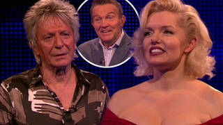 The Chase viewers left speechless at Marilyn Monroe and Rod Stewart lookalike contestants