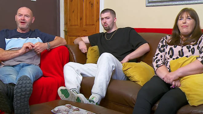 Tom Malone Jr and his family have been on Gogglebox since 2014