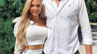 Jessie and Todd made it to the Love Island Australia final