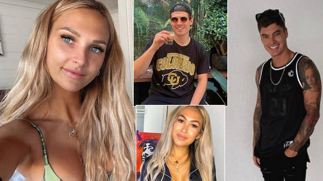 Find the Love Island Australia 2 cast on Instagram