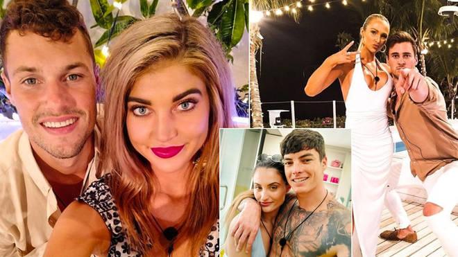 None of the Love Island Australia season 2 couples are still together