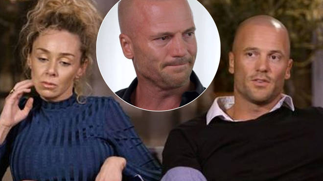 Mike Gunner has said he regrets his comments at the MAFS reunion