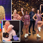 Dancing On Ice has been cut short