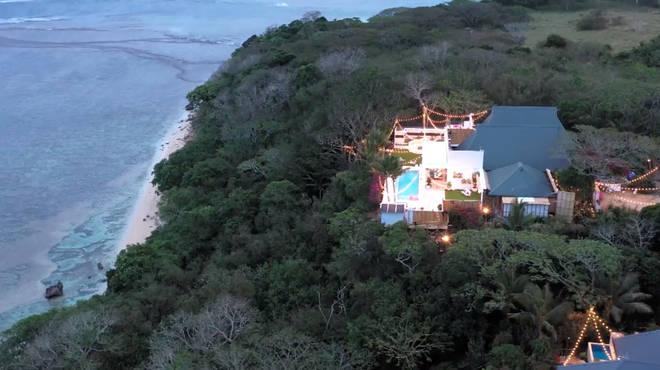 Love island Australia season 2 was filmed in 2019