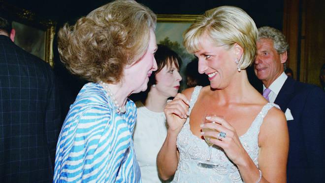 Meghan Markle is wearing Princess Diana's bracelet in the interview