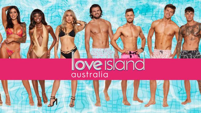 Love island Australia season 2 was filmed in Fiji