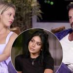 Martha has said Mick knew about Jessika and Dan's affair
