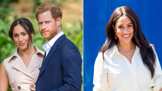 Meghan Markle and Prince Harry moved to LA with baby Archie
