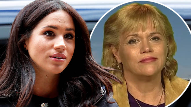 Samantha Markle has been highly critical of Meghan Markle over the years, even though she admitted they haven't seen each other in 10 years