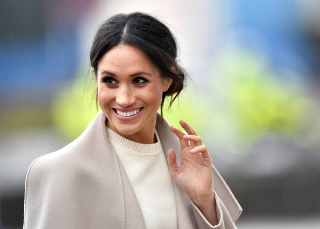 "In one of her first interviews about Meghan, Samantha called her half-sister a ""social climber"""