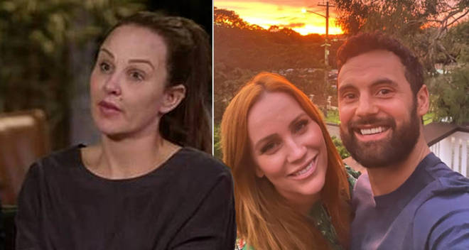 Melissa Lucarelli said she was dumped from Jules and Cam's wedding