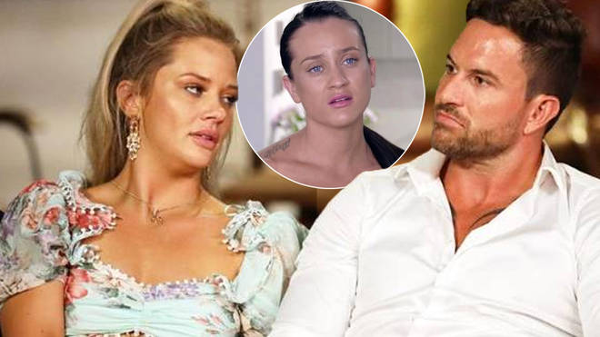 Married at First Sight Australia has finished on E4