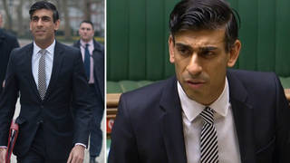 Rishi Sunak will deliver the 2021 Spring Budget today