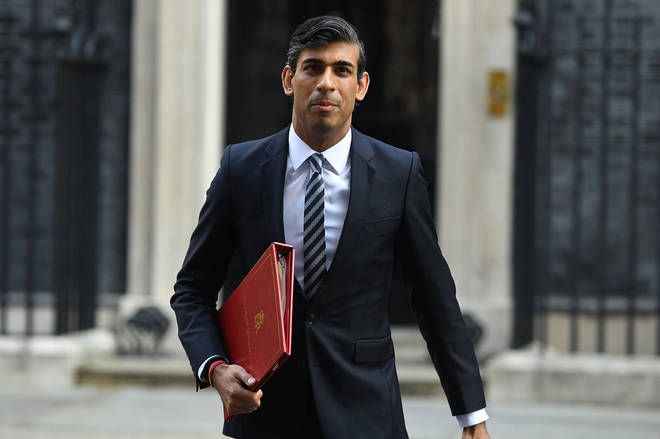 Rishi Sunak addressed the House of Commons today as he revealed the 2021 Budget