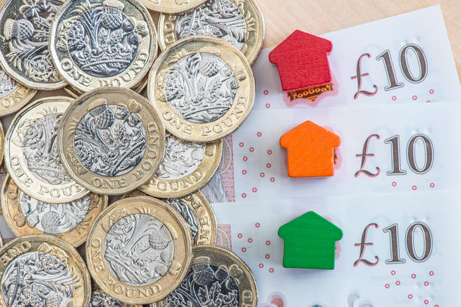 The scheme will run for properties worth up to £600,000