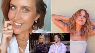 Lauren Huntriss appeared on Married at First Sight Australia in 2019