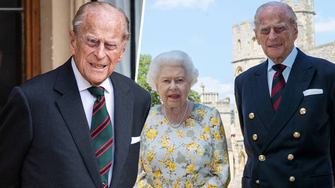 The Palace said Prince Philip has undergone 'successful' heart surgery