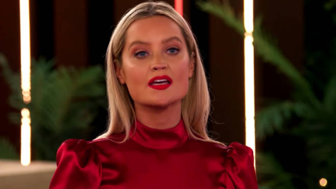 Laura Whitmore will return to host the hot ITV2 reality series