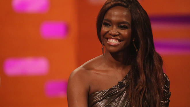 Oti Mabuse will join the panel for this series