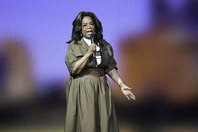 Oprah Winfrey is the only black female billionaire in the US