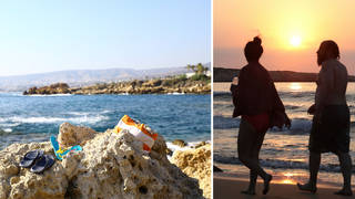 Cyprus will welcome vaccinated Brits from May