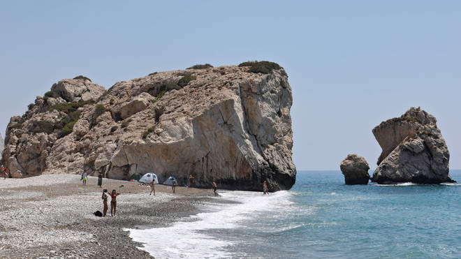 Cyprus holidays could be on the cards for vaccinated Brits