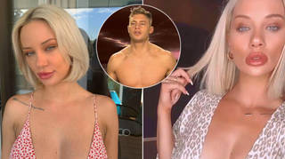 Jessika Power has opened up about her fling with Scotty T