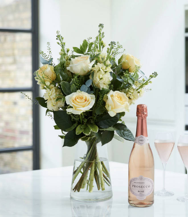Let your mum raise a glass to how brilliant she is