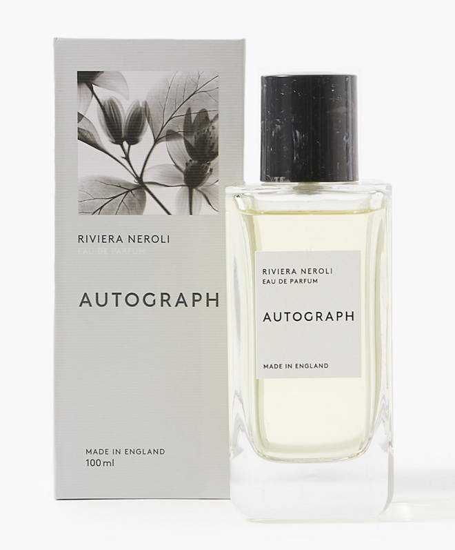 This can be worn on its own or layered with other perfumes from the range