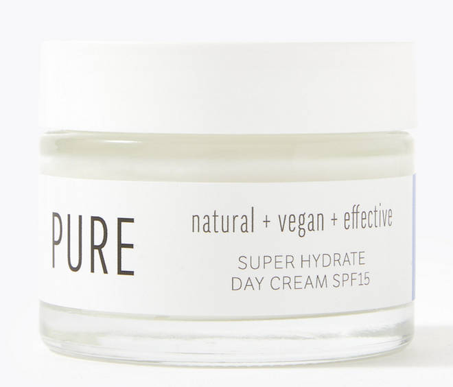 This nutrient-rich day cream will leave mum's skin glowing for up to 12 hours