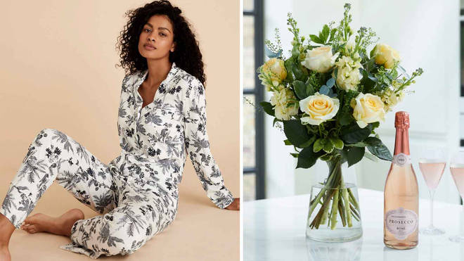 Marks and Spencer have some lovely gifts for Mother's Day