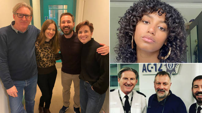 See the full cast of Line of Duty season 6