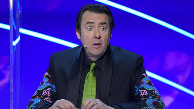 Jonathan Ross will return to the panel for The Masked Dancer