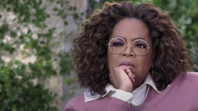 Oprah Winfrey reveals she called Meghan Markle for an interview back in 2018